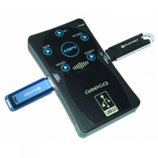 Omega OUFCC USB Flash Copy Cruzer