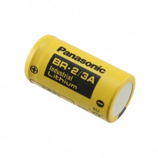 Panasonic BR-2/3A 3V litijumska baterija
