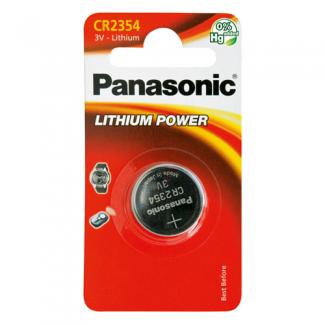 Panasonic CR2354 3V 1/1 litijumska baterija