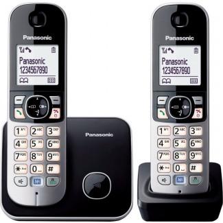 Panasonic KX-TG6812 bežični telefon