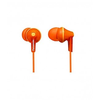 Panasonic RP-HJE125E-D Orange slušalice bubice