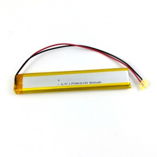 Baterija 3.7V 5000mAh 0931134-PCM Li-ion polymer