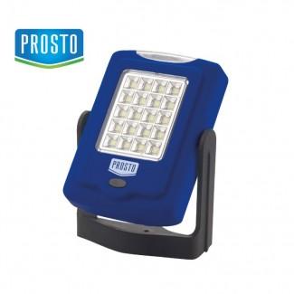 Prosto PL6118 20+3 LED baterijska lampa