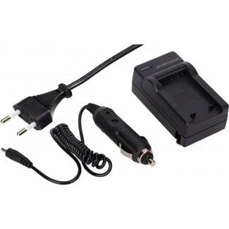 Punjač za Panasonic S007E/S007/BCD10 baterije