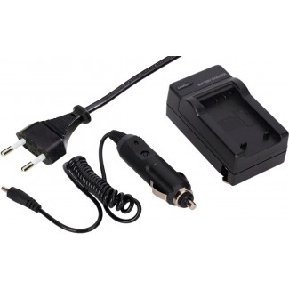 Punjač za Samsung SB-LSM80/LSM160/LSM320 baterije