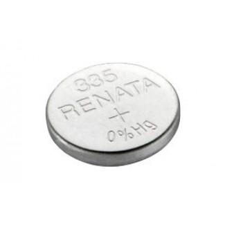 Renata 335/SR512 1.55V srebro oksid baterija