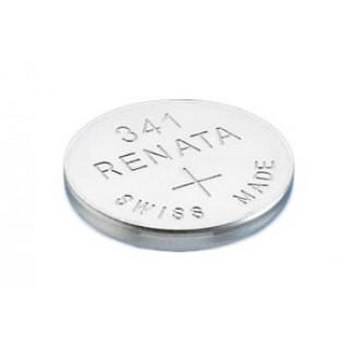 Renata 341/SR714 1.55V srebro oksid baterija