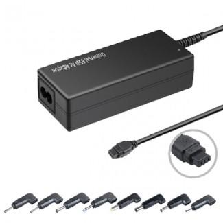 KFD Slim Universal 90W 18.5V-20V 4.74A univerzalni adapter za laptop sa setom konektora