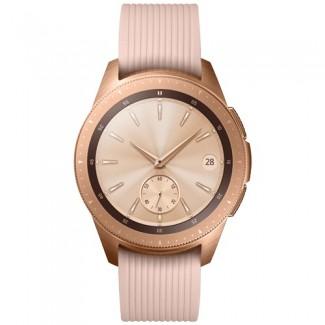 Samsung Galaxy Watch 42mm BT (sm-r810-nzd) roze pametni sat