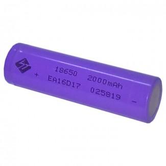 ST INR18650 EA16D17 3.7V 2000mAh Li-ion industrijska punjiva baterija