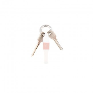 TnB CBLKEYPK USB pink kabel