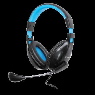 Tracer TRASLU44889 B.HEROES Dizzy plave Gaming slušalice