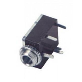 Utičnica SK4EB 3,5mm STEREO sa prekidačem