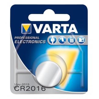 Varta CR2016 3V litijumska baterija
