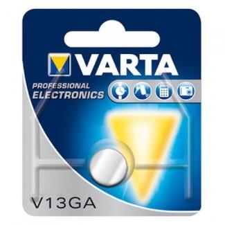 Varta V13GA/LR44/357/A76/AG13 1.5V alkalna baterija