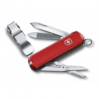 Victorinox 06463 crveni nožić sa grickalicom