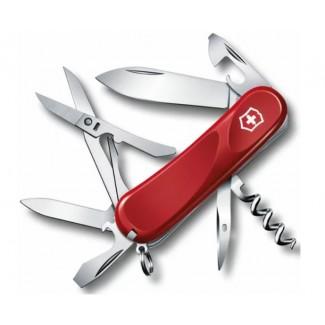 Victorinox 23903.E Evolution 14 crveni džepni nož