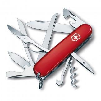 Victorinox 13713 HUNTSMAN 91mm crveni džepni nož