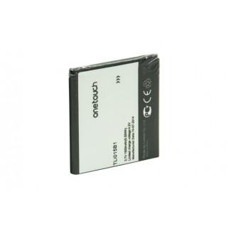 Vip Alcatel Cell OT 991/992/6010 3.7V Li-ion baterija za mobilni telefon