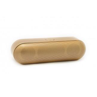 Vip S812 bluetooth zvučnik (zlatni)