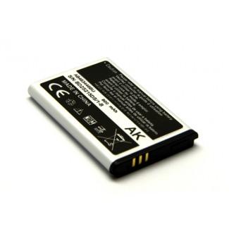 Vip Samsung C5212 3.7V Li-ion baterija za mobilni telefon