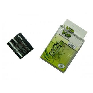 Vip Samsung D900 3.7V li-ion baterija za mobilni telefon