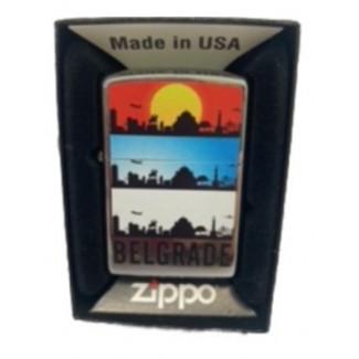 Zippo 250-082171 BELGRADE upaljač