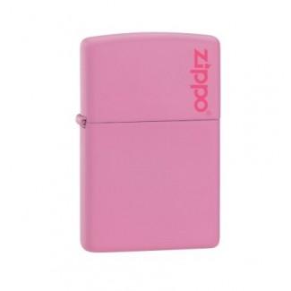 Zippo Z238ZL Pink Matte upaljač