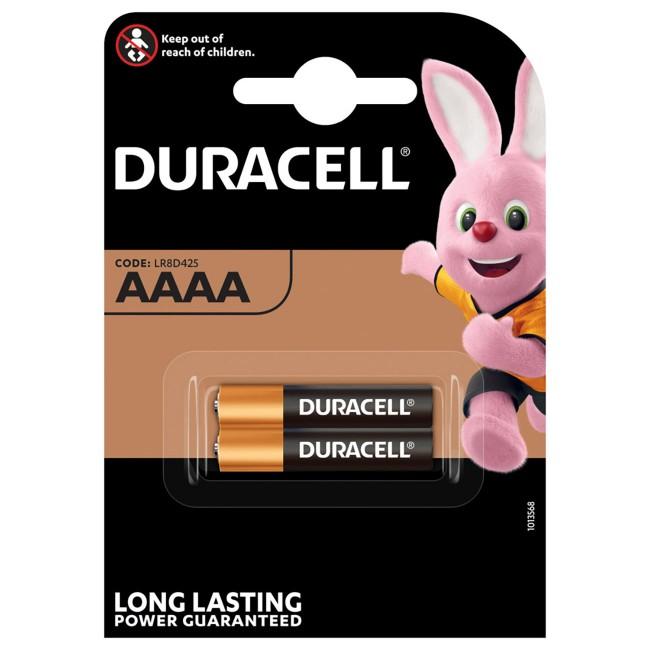 Duracell AAAA 1/2 1.5V alkalna baterija
