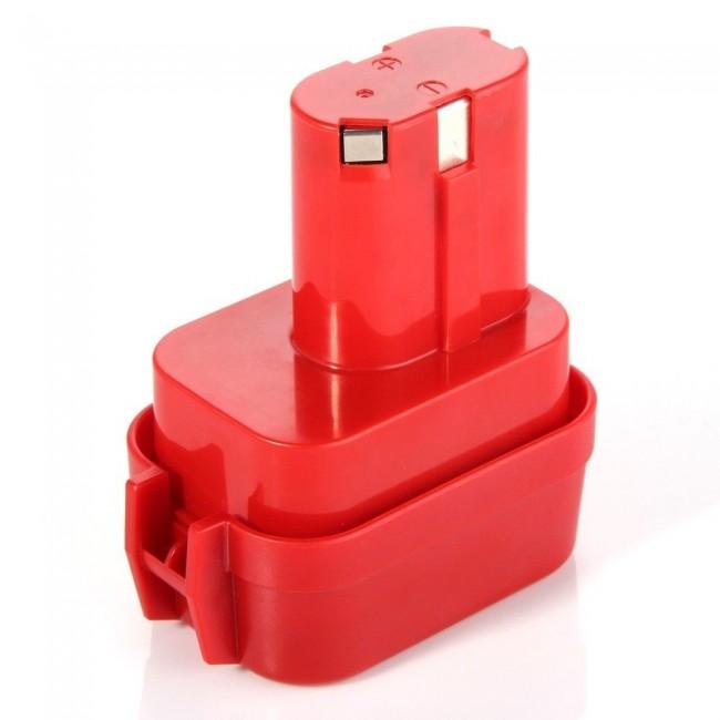 Baterija MAK-9.6(A) 9.6V 2000mAh Ni-Cd za ručni alat