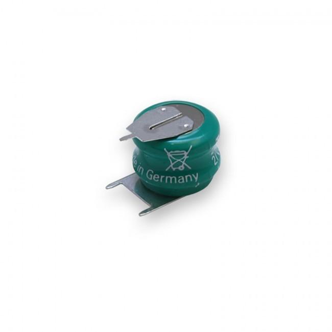 Baterija 2/V 3P 2.4V 80mAh Ni-MH punjiva