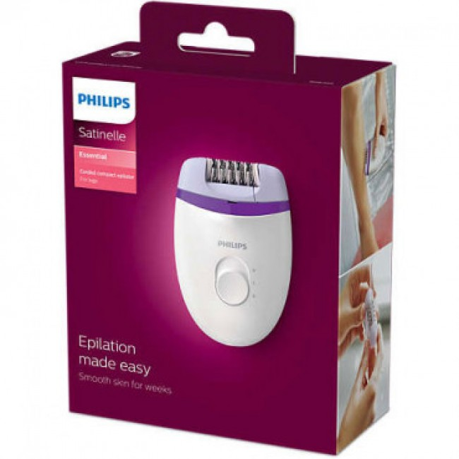Philips BRE225/00 epilator
