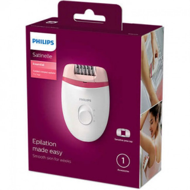 Philips BRE235/00 epilator
