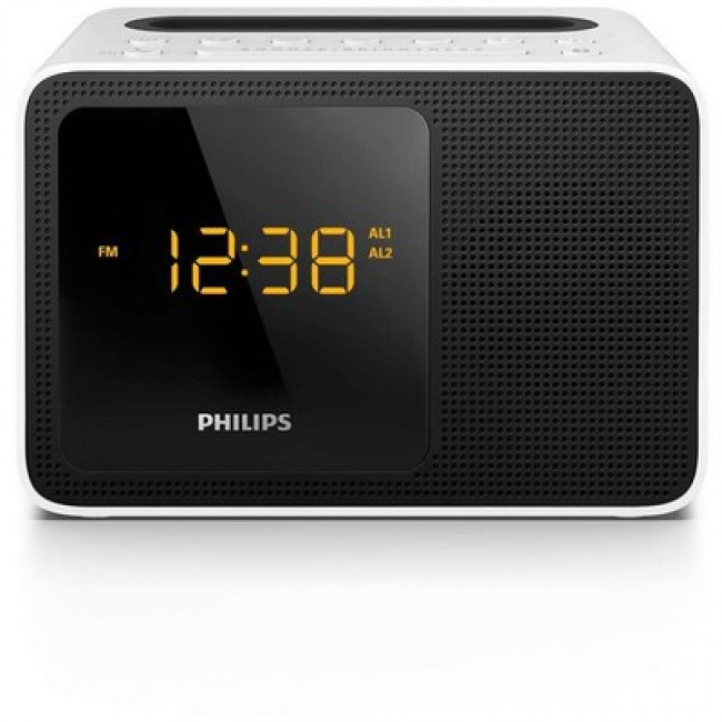 Philips AJT5300W/12 radio sat