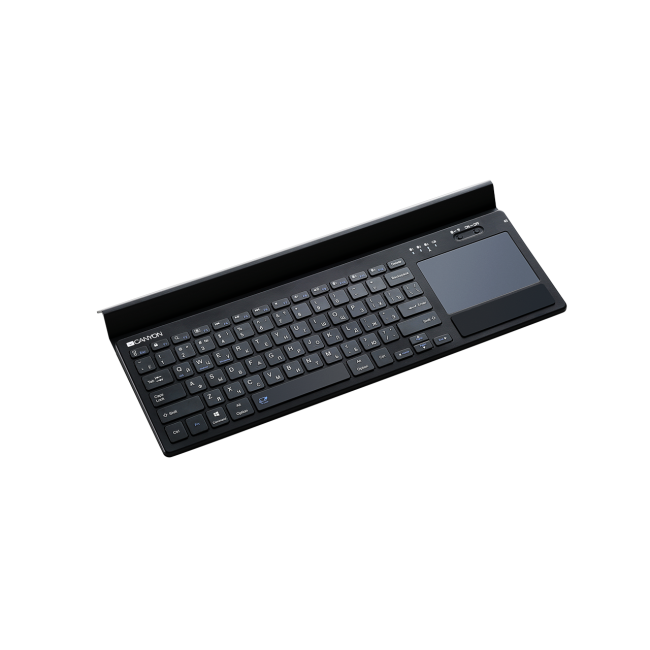 Canyon CND-HBTK7-US Bluetooth&2.4G wireless tastatura