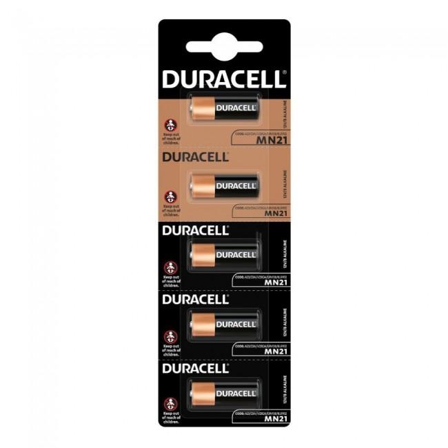 Duracell MN21 23A 1/5 12V alkalna baterija