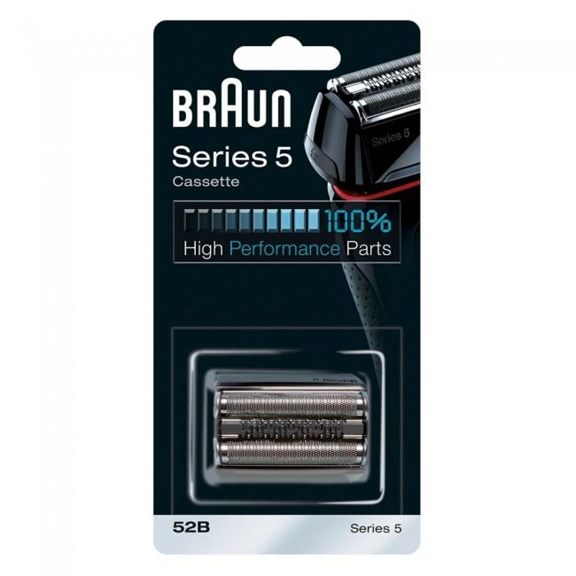 Braun 52B (Series 5) kaseta
