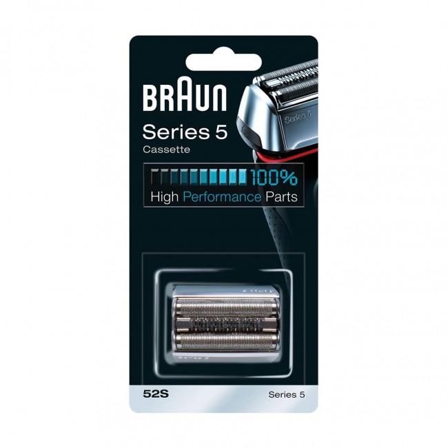 Braun 52S (Series 5) kaseta