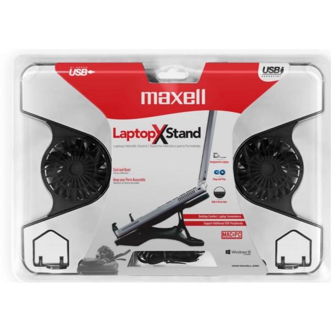 Maxell Twin Fan laptop cooler