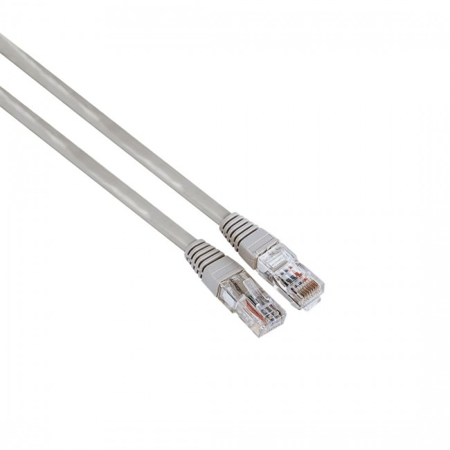 Hama 30595 Kabel, Cat5e patch UTP mrežni kabel 3m