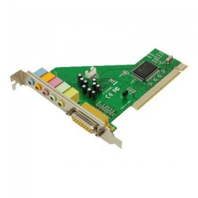 Intex Sound Card CMI 8738 6Ch zvučna kartica