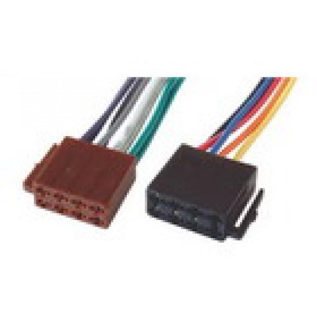 Kabel ISO-2 za napajanje Auto Radia