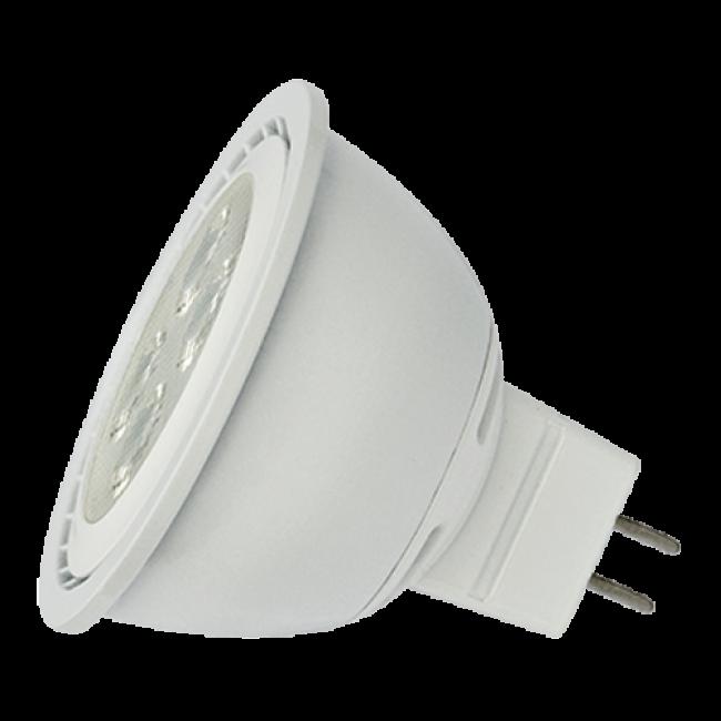 Lumax LUMMR16 -5W 6500K 350 lm,hladno bela LED sijalica