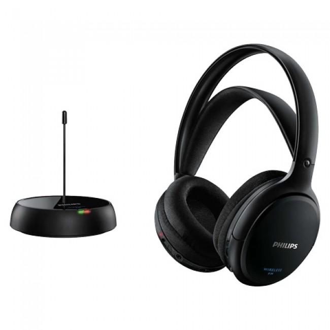Philips SHC5200/10 Wireless HiFi slušalice
