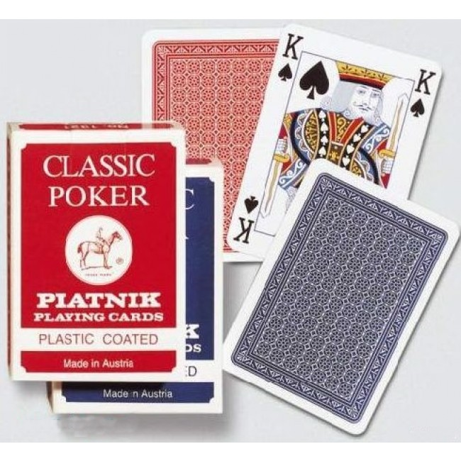 Piatnik Karte 1/1-Standard 119712