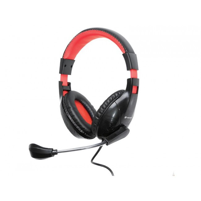 Tracer TRASLU44887 B.HEROES Dizzy crvene Gaming slušalice