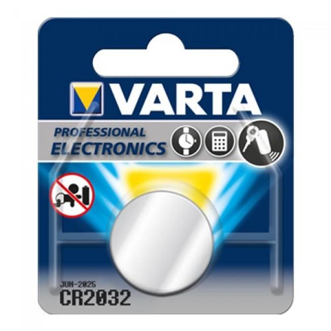 Varta CR2032 3V litijumska baterija