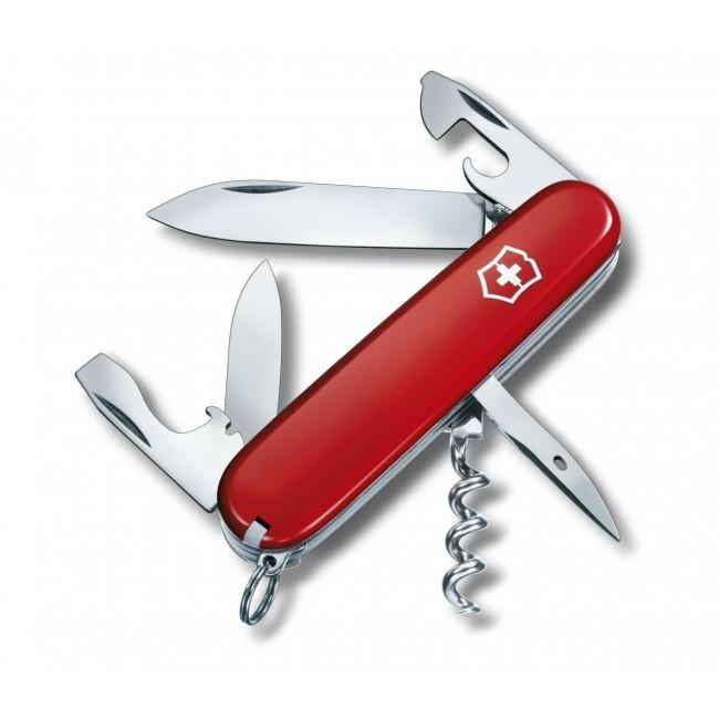 Victorinox 13603 Swiss Army-Spartan crveni džepni nož