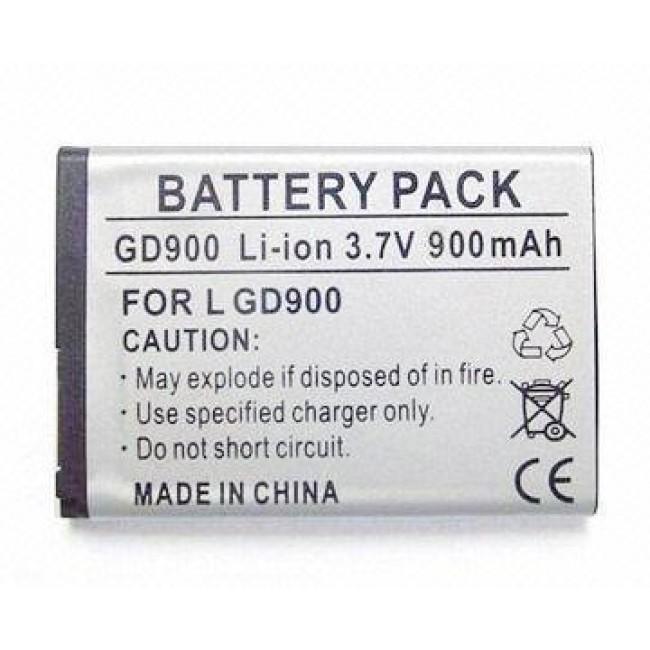 Vip LG GD900 li-ion baterija za mobilni telefon