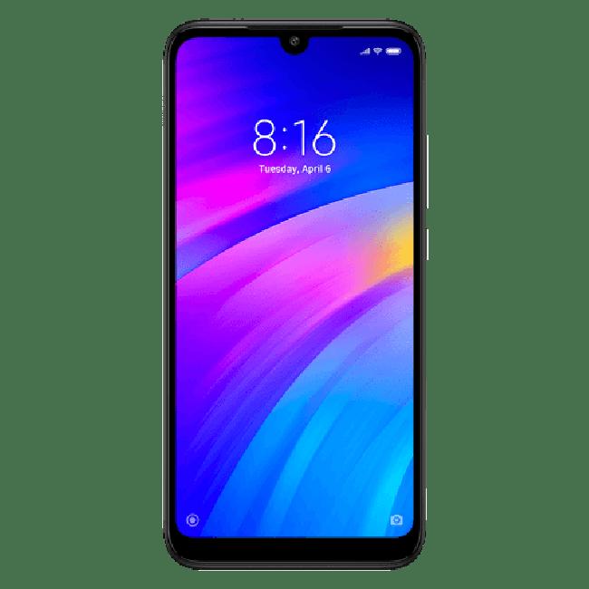Xiaomi Redmi Note 7 EU 4+64G Space Black EEA mobilni telefon
